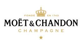 продать шампанское Moët & Chandon